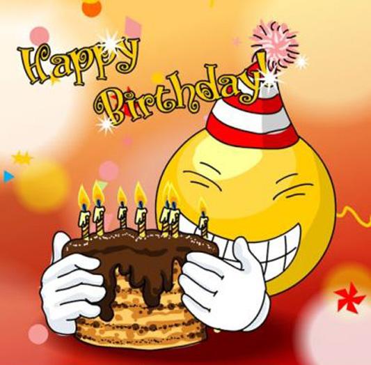 Фото на тему Смешные поздравления на день рождения брату. Рис. 2731